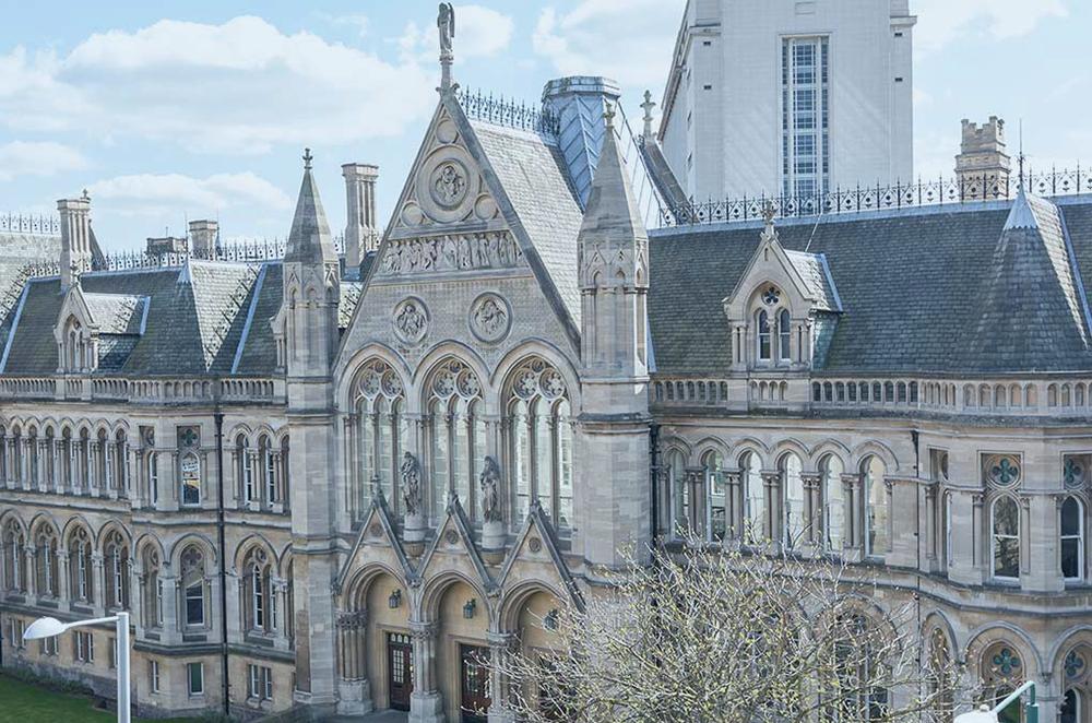 học bổng 50% đại học Nottingham TRent