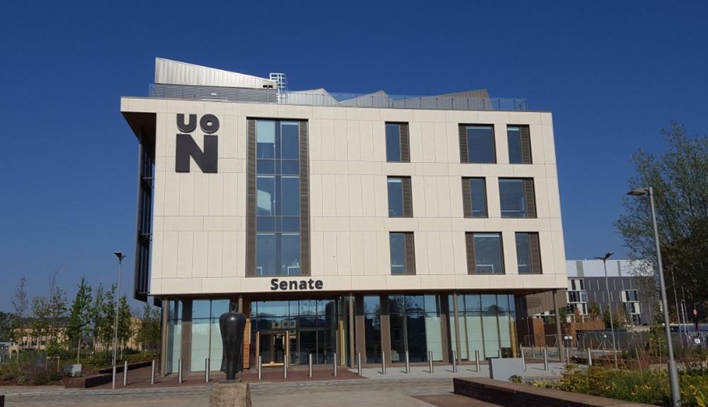 senate - university of northampton