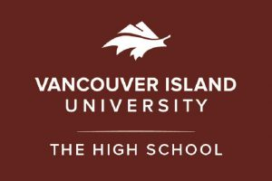 VANCOUVER ISLAND – THE HIGH SCHOOL