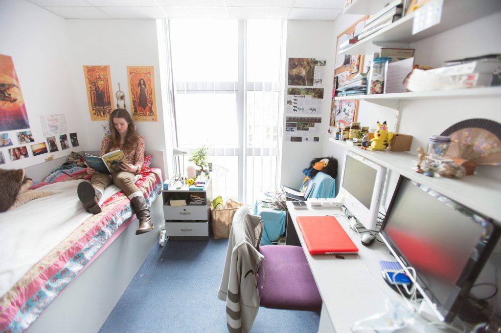 sinh viên nên thuê nhà gì ở UK