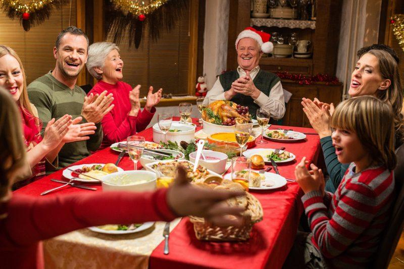 Giáng sinh ở anh quốc