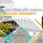 FRASER INTERNATIONAL COLLEGE - BƯỚC ĐỆM TỚI ĐẠI HỌC HÀNG ĐẦU CANADA