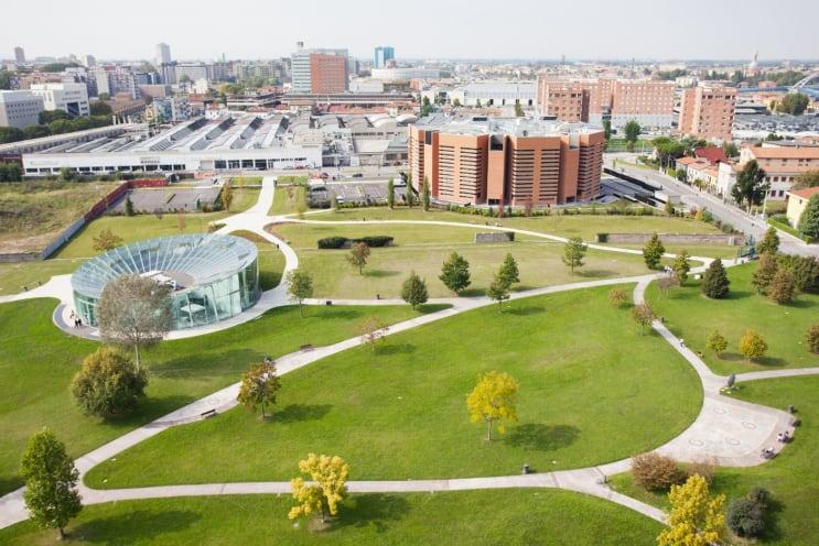 đại học padova