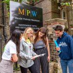 TRƯỜNG TRUNG HỌC TƯ THỤC MANDER PORTMAN WOODWARD (MPW)