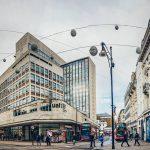 TỔNG QUAN VỀ TRƯỜNG ĐẠI HỌC UNIVERSITY OF THE ART LONDON