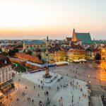 Ba Lan - quốc gia định cư dễ nhất châu Âu?
