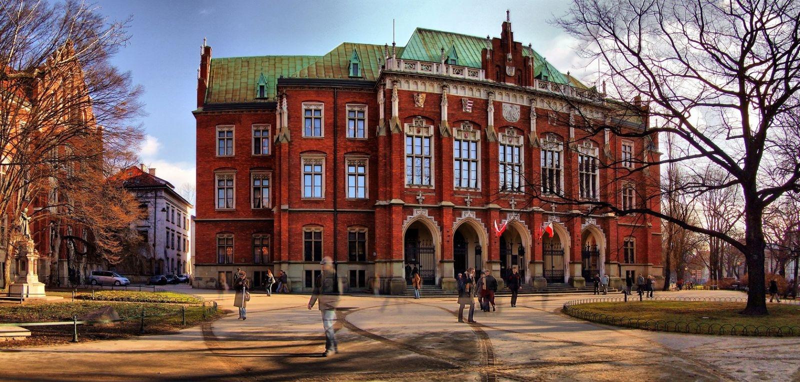 Đại học Jagiellonia
