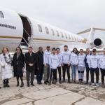 Chương trình Hàng không và Chế tạo máy bay - Khu học xá Downsview 'The Bombardier Centre for Aerospa...