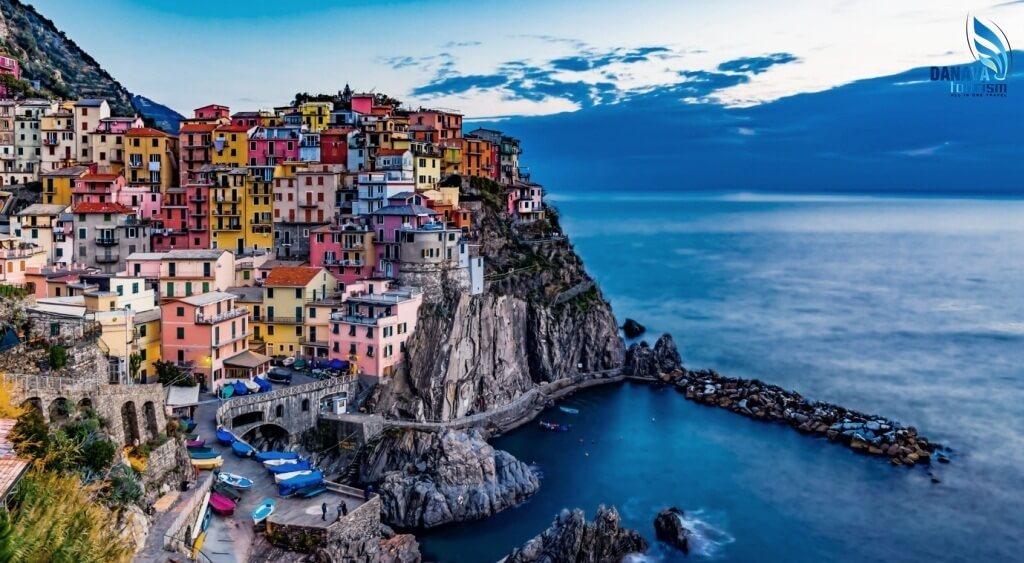 du học ngành kiến trúc ở Ý