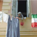 Những câu chuyện ấn lòng mùa dịch tại Ý