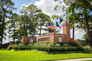 Fun facts về thành phố Houston, bang Texas và trường St. Pius X