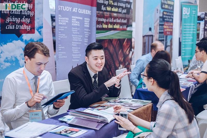Học bổng bán phần thạc sĩ tại Anh 2021