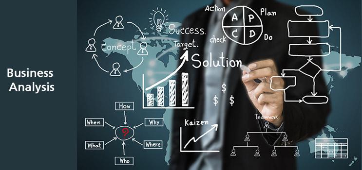 Du học Mỹ ngành Business Analysis 2021
