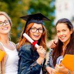 Học bổng du học Mỹ 2021