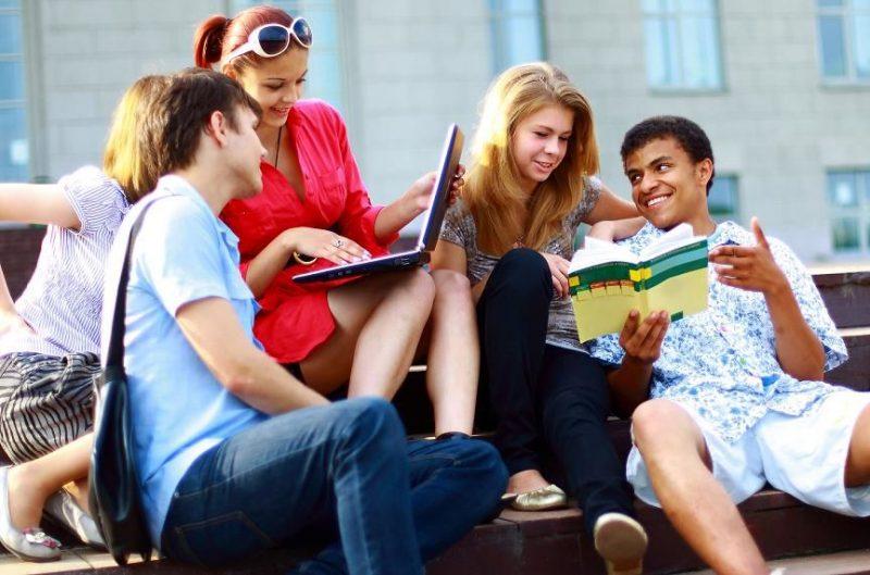 3 lý do khiến Anh vẫn là điểm đến du học hấp dẫn