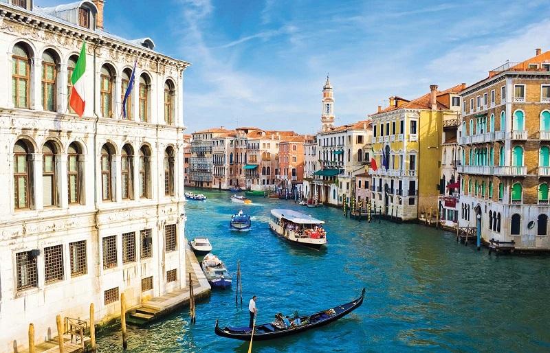 Cơ hội có 1-0-2: Tham gia khóa học Foundation tại đại học Ca' Foscari University of Venice