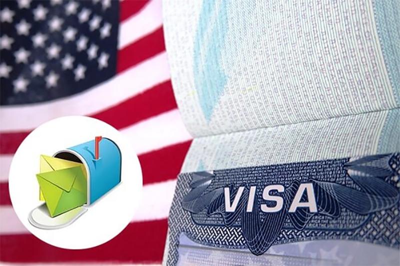 Gia hạn visa (thị thực) Mỹ qua đường bưu điện: Những hướng dẫn cụ thể từ Đại sứ quán
