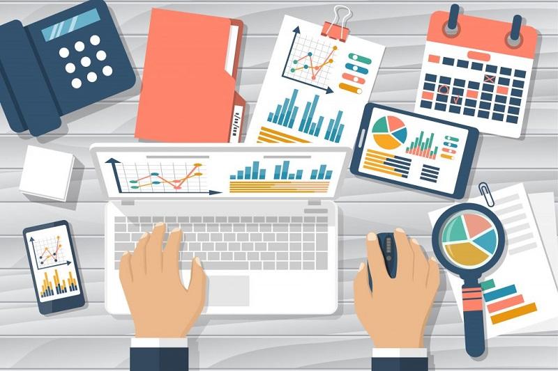 ngành Phân tích kinh doanh tại UK