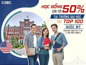 Cơ hội học bổng lên đến 50% tại Clark University - Top 100 Đại học Mỹ