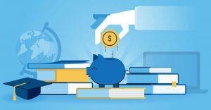 Du học Mỹ tốn bao nhiêu tiền