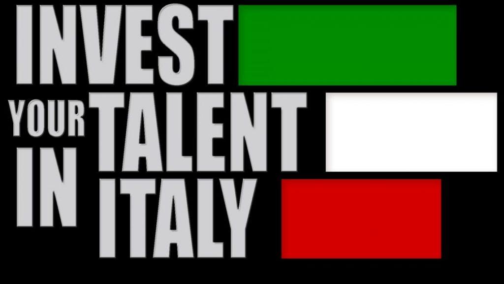 Học bổng vùng của Ý là gì