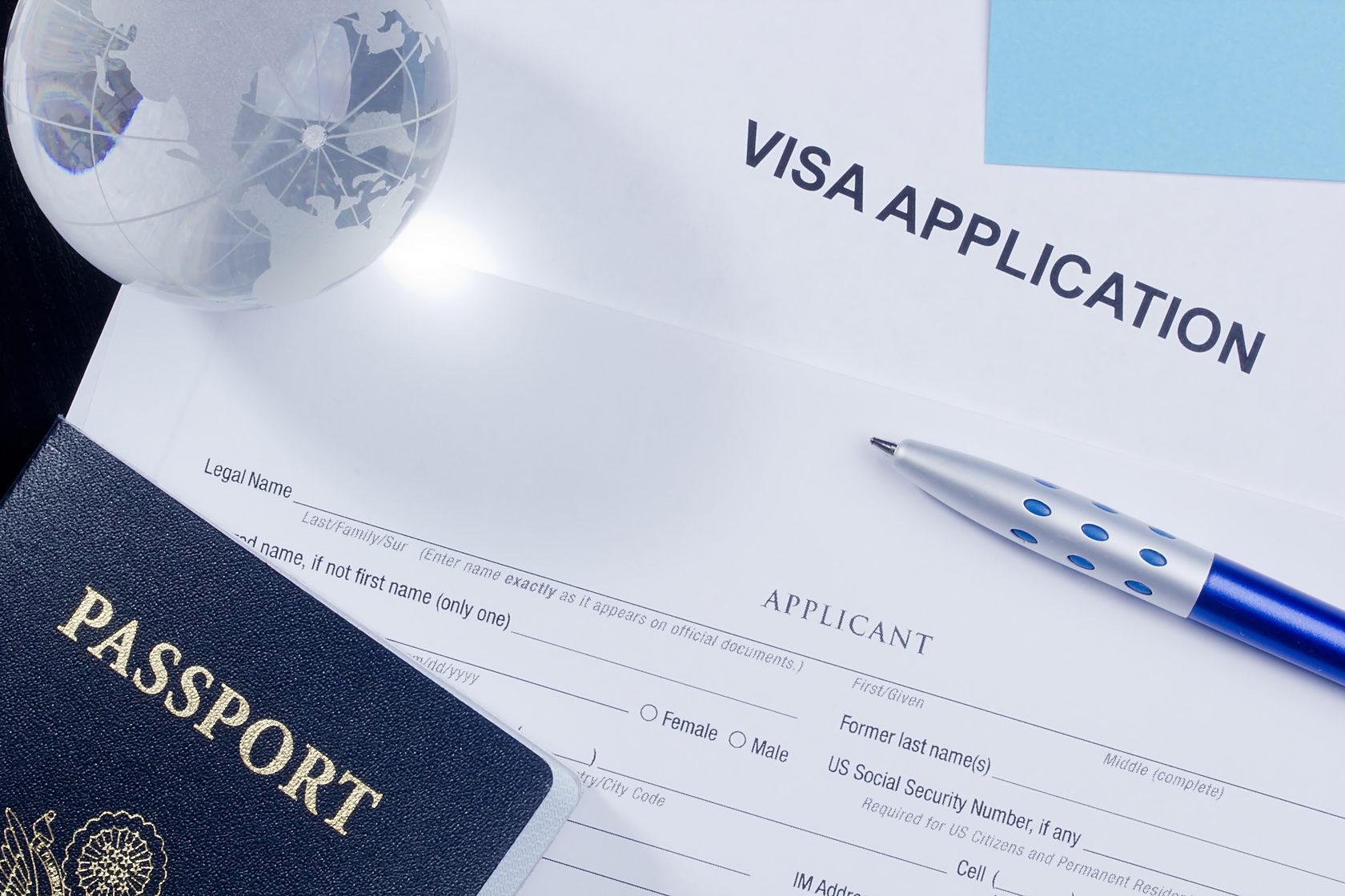 Phỏng vấn Visa du học Anh
