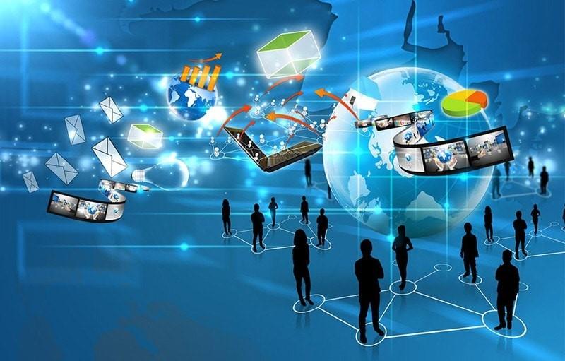 Series xu hướng ngành nghề tương lai cùng INDEC part 3: Ngành công nghệ thông tin tại UK
