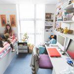 4 loại hình nhà ở cho du học sinh Anh