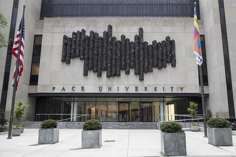 Đại học Pace - Trường Đại học kinh doanh lọt Top 2% các trường kinh tế hàng đầu thế giới