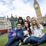 Học bổng du học Anh 2021