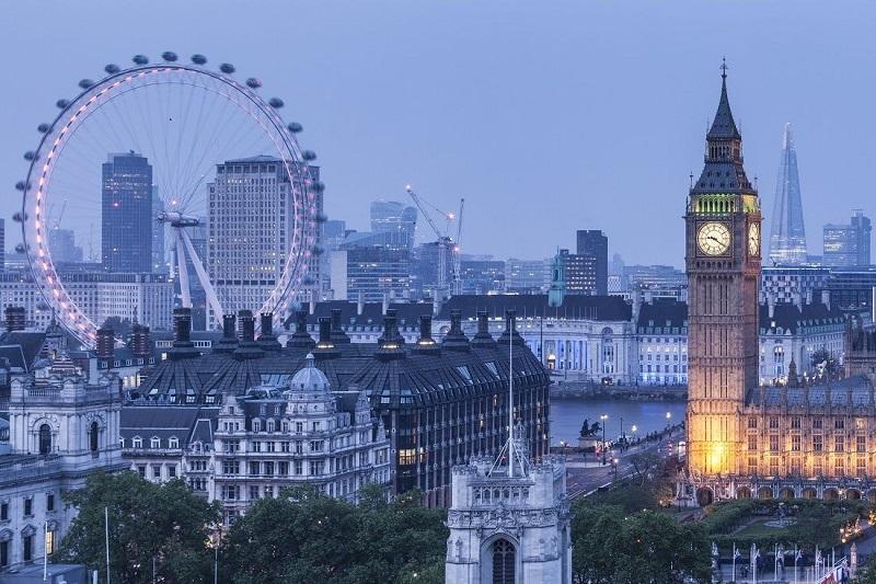 Đừng bỏ lỡ thông tin học bổng Anh Quốc hấp dẫn 2021