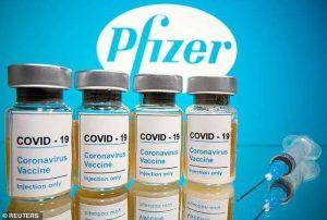Vaccine Covid 19 sẽ được sản xuất trong năm 2021