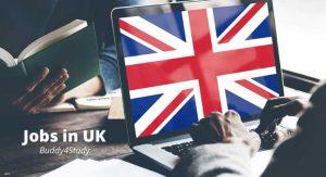 Kênh tuyển dụng uy tín tại UK