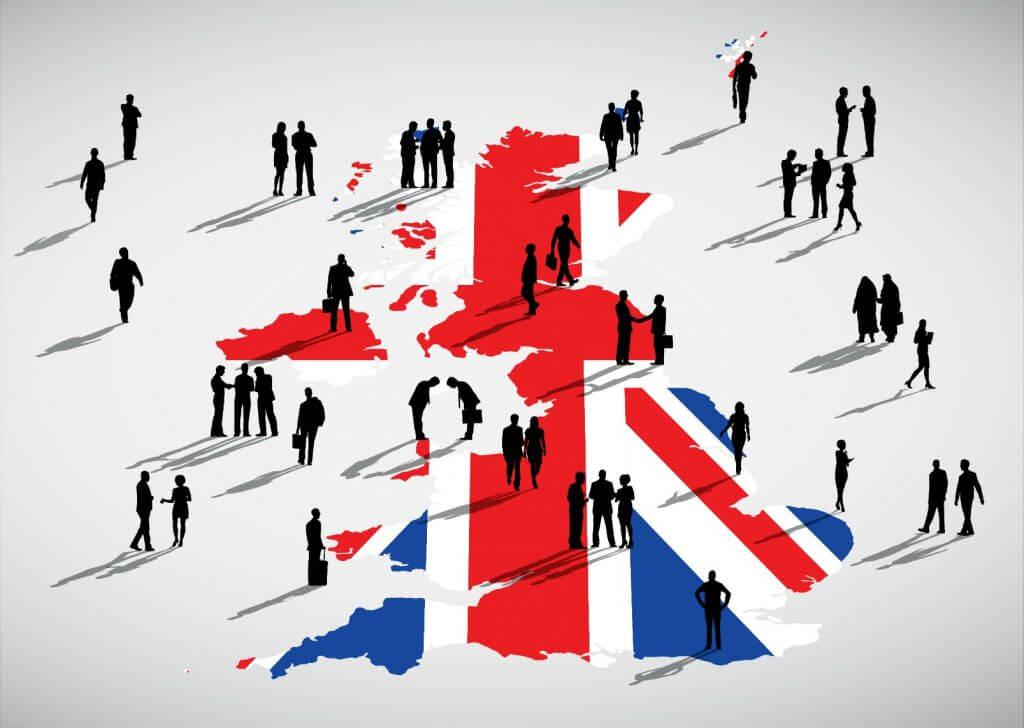 Job in UK