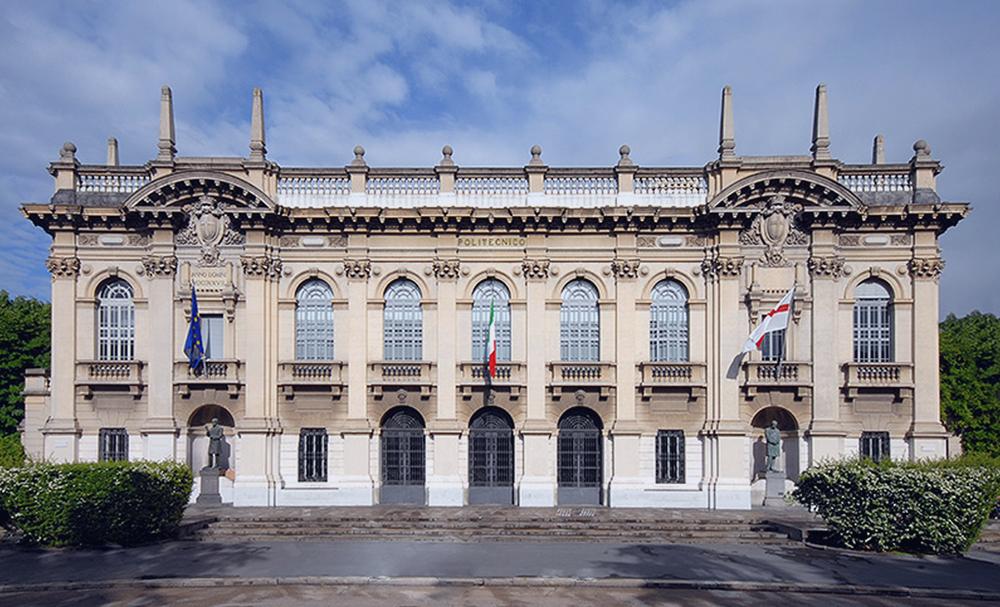 Politecnico di Milano - trường đại học hàng đầu nước Ý.