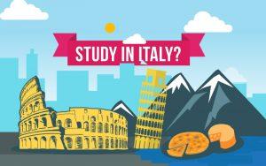 Du học Ý đang ngày càng trở nên phổ biến