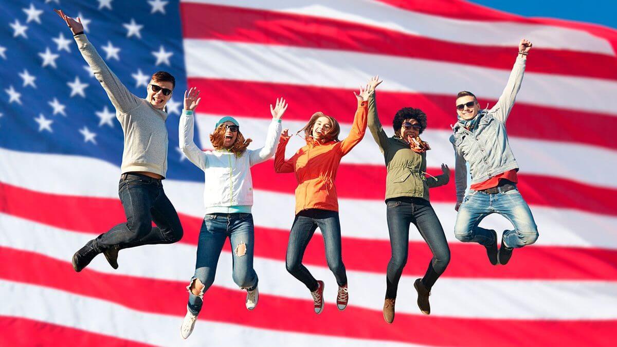 Du học Mỹ là ước mơ của rất nhiều bạn trẻ hiện nay