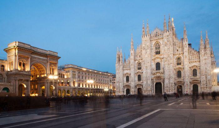 Đại học Bách khoa Milan - Ý
