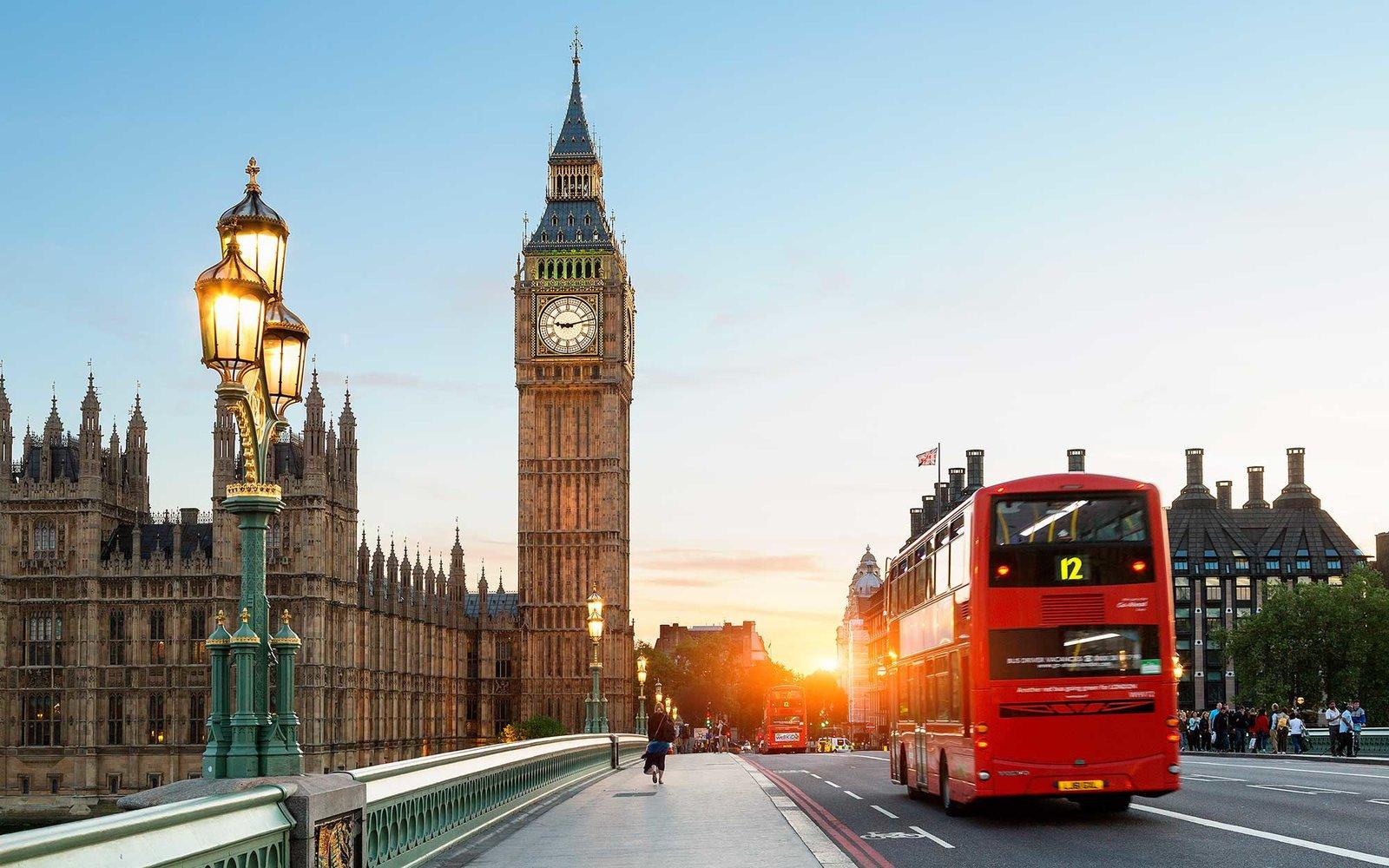 Tại sao nên du học Anh? 8 lý do thuyết phục bạn đến Anh Quốc