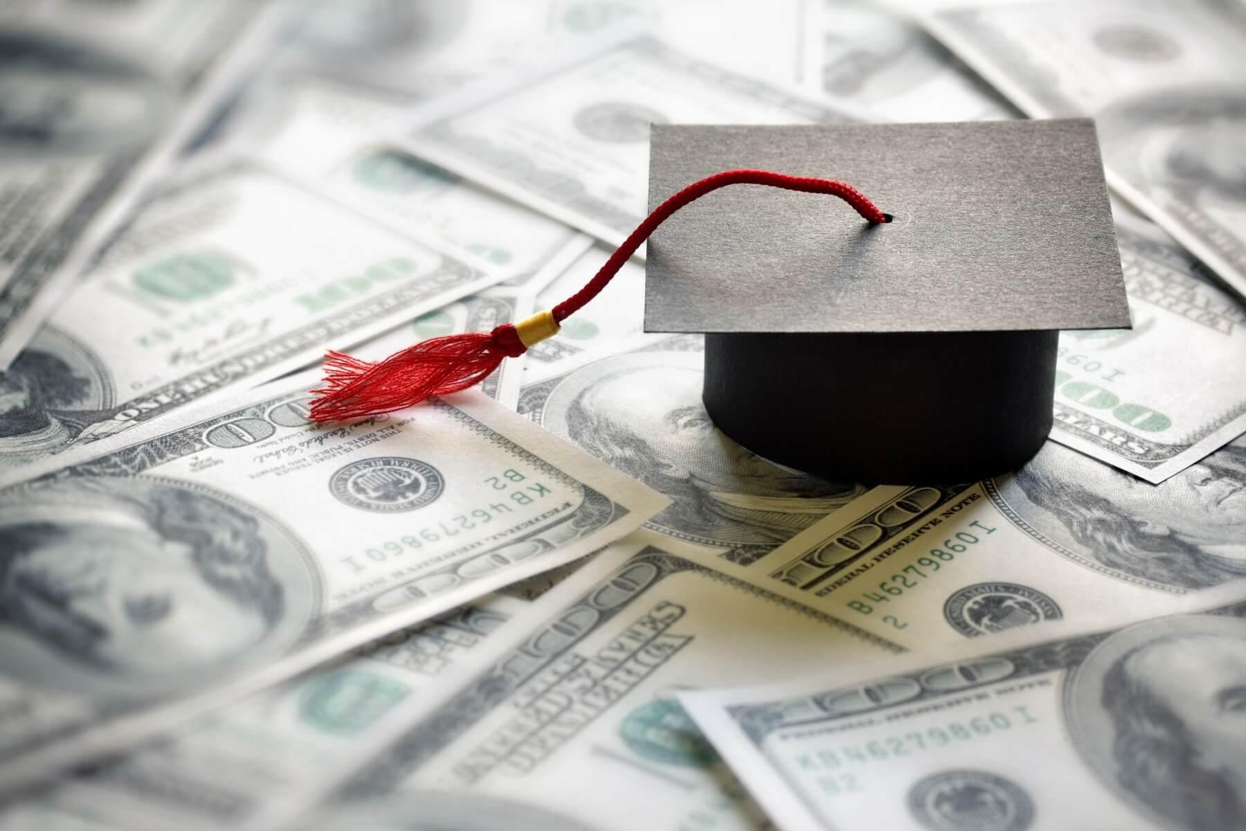 học bổng du học Mỹ toàn phần