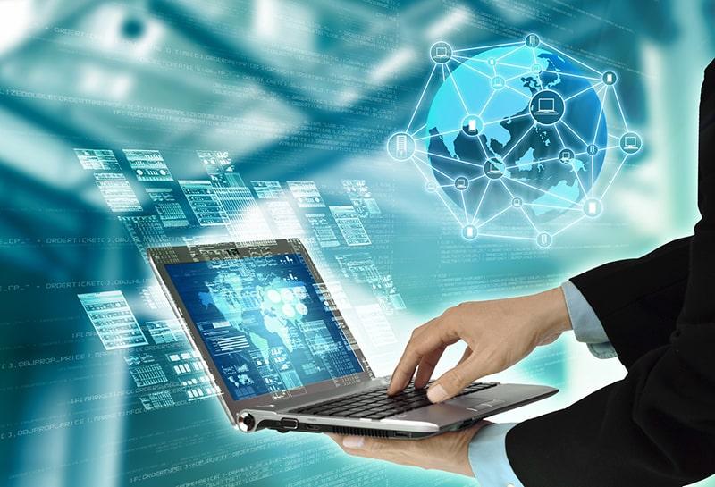 Du học Anh ngành công nghệ thông tin là lựa chọn của rất nhiều sinh viên VN