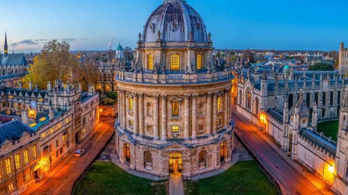 Oxford - Một trong những trường đại học danh giá nhất thế giới