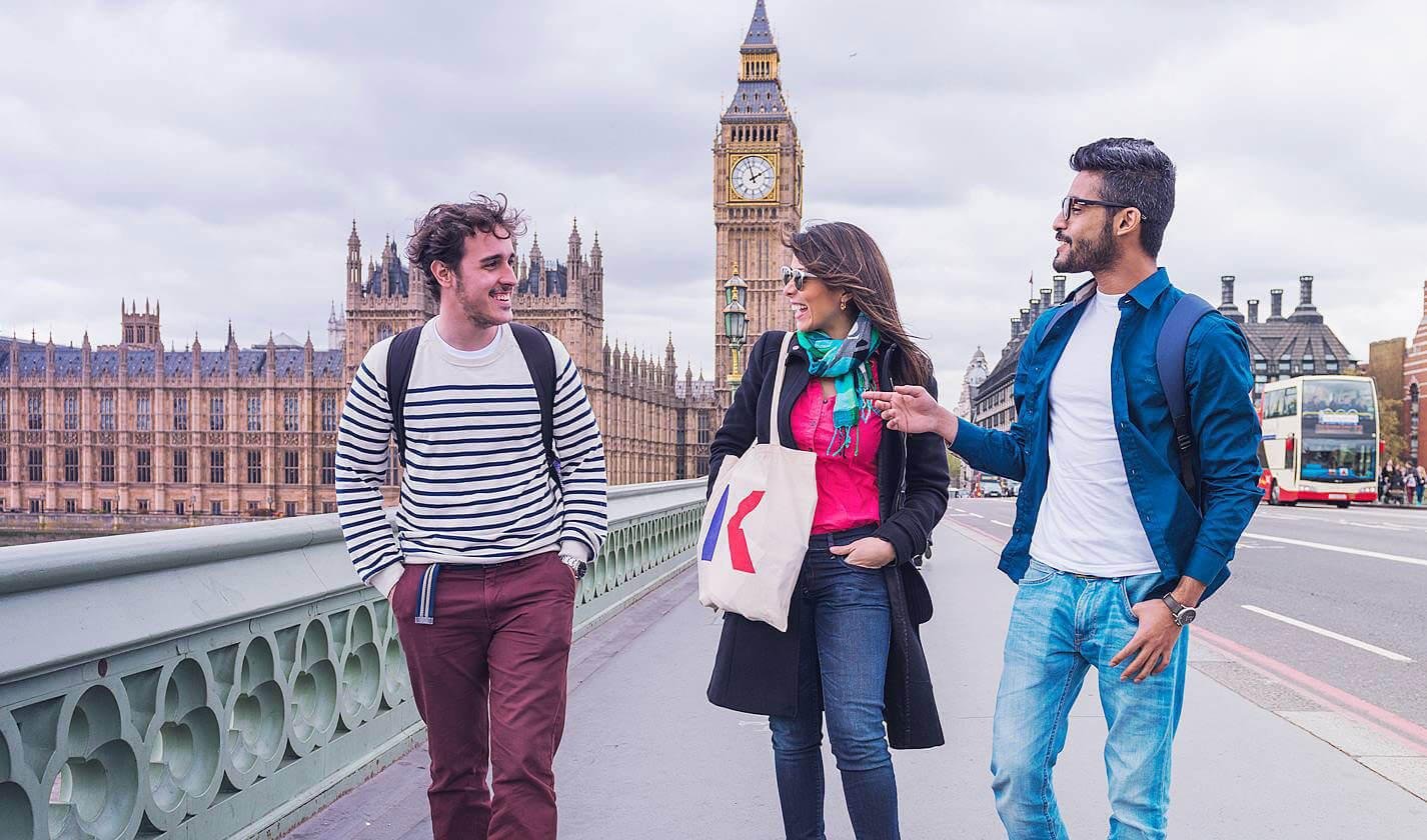 học bổng du học Anh quốc