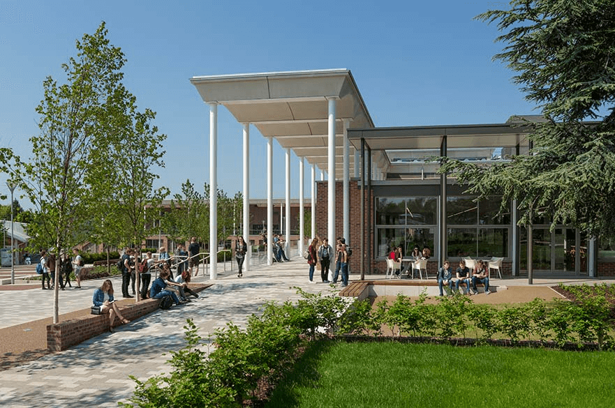 đại học nottingham trent