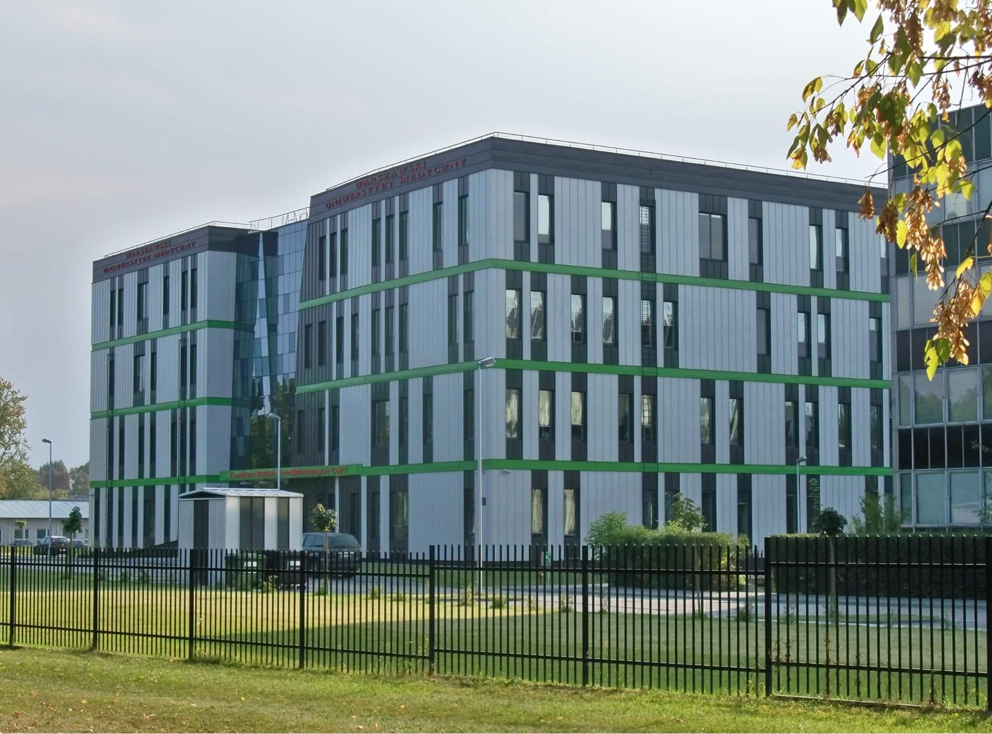 Medical University of Warsaw